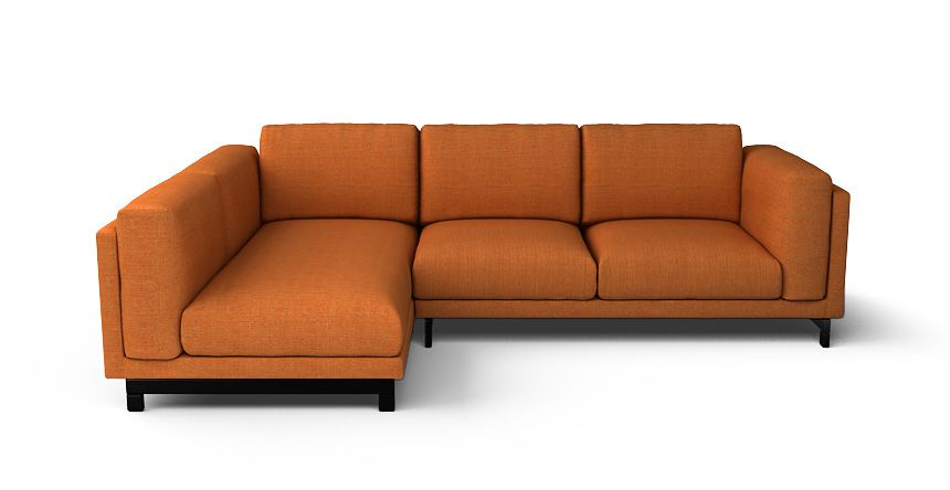 Excellent Nockeby 2 Seater And Chaise Left Sofa Cover Ideas For The Ibusinesslaw Wood Chair Design Ideas Ibusinesslaworg