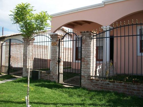 50 dise os de casas 500 375 rejas pinterest blog - Disenos de casas ...