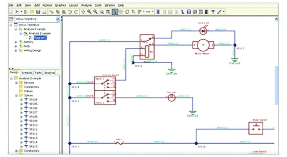 Free Electrical Diagrams: full size of home electrical wiring diagrams pdf diagram software rh:pinterest.com,Design