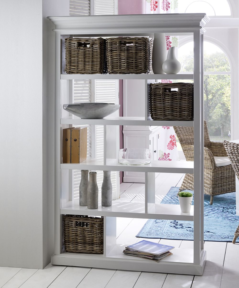 Bookcase Shelf As A Room Divider Wanted To Do Something Similar  # Define Muebles Y Enseres