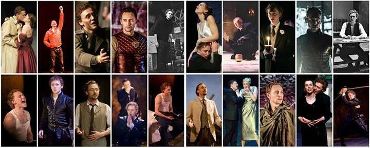 #TomOnStage (2005-2014)