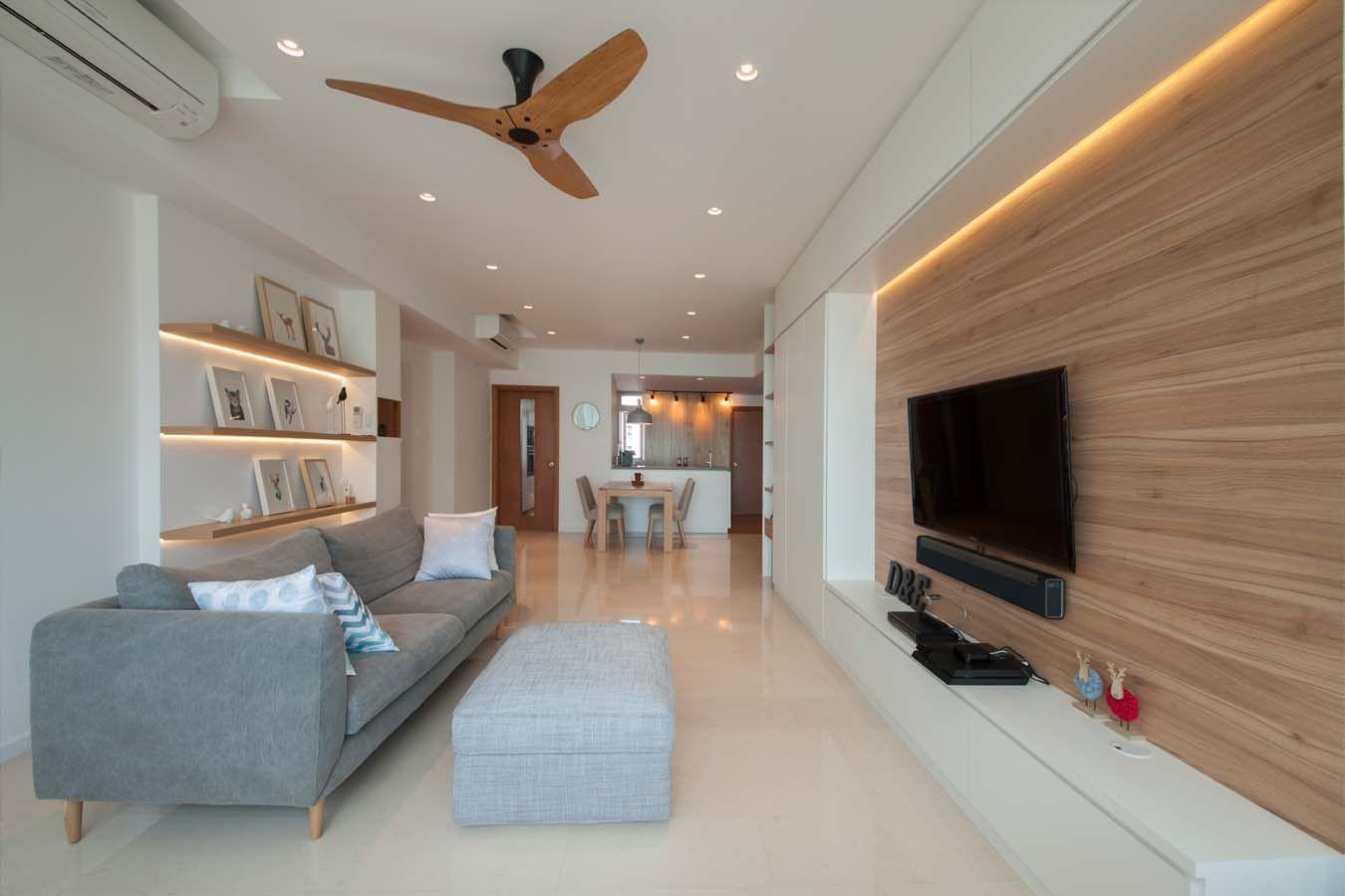 Interior Design Singapore Landed Scandinavian Living Room Scandinavian Condo Living Room Scandinavian Design Living Room
