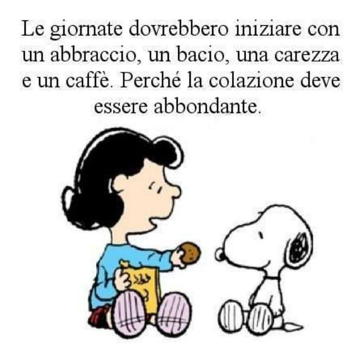 Frase D Amore Snoopy Frasi Citazioni Snoopy Snoopy E