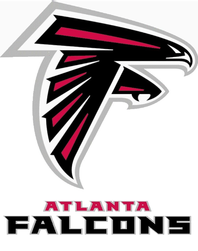 Pin By Janie Vandeberg On Sg Sports Logos Iconic Atlanta Falcons Logo Falcon Logo Atlanta Falcons Pictures