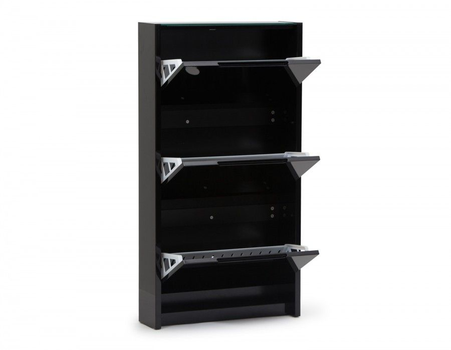 CIAO Shoe cabinet - Entryway - Small spaces | Structube | Home ...