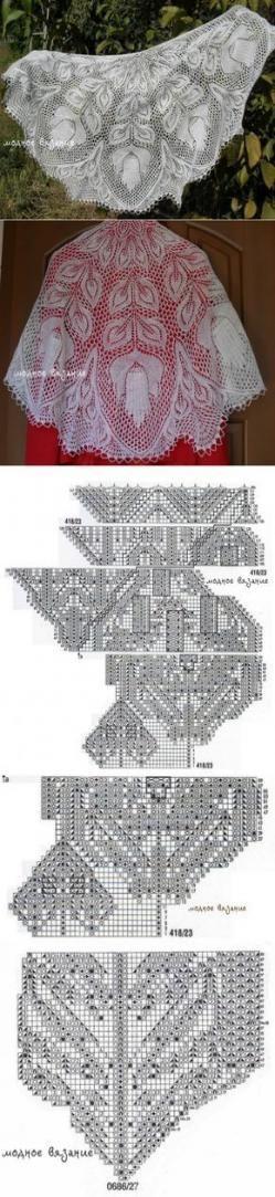 Photo of Strickschal Dreieck Garne 33+ Trendy Ideas,  #dreieck #garne #ideas #strickschal…