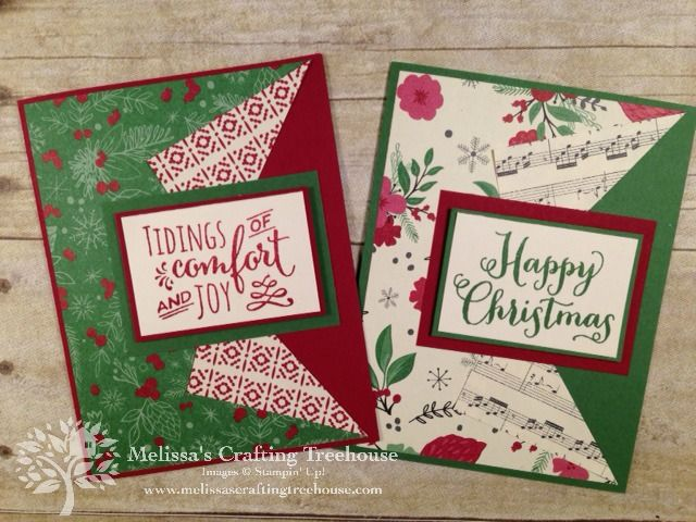 Unique Card Folds For Christmas Christmas Projects Including Cards