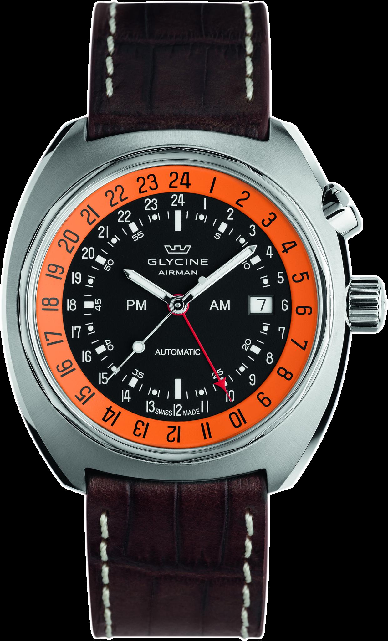 Glycine - Airman SST 12 | Ref. 3903.196 LBN7