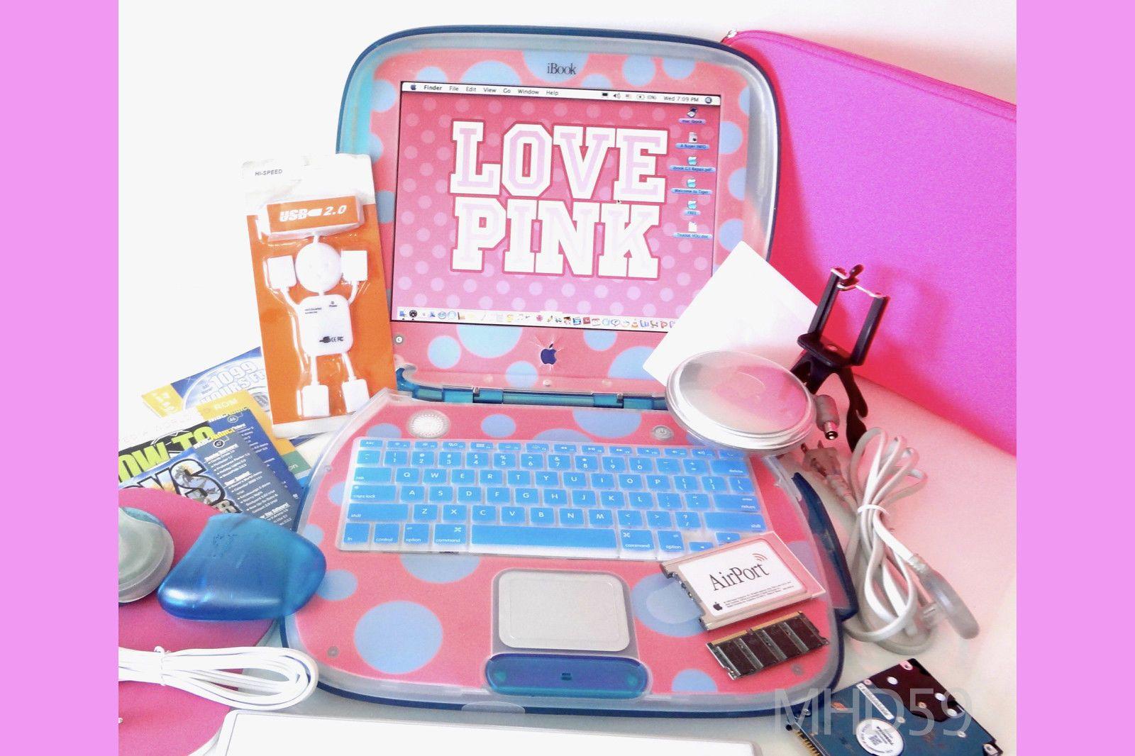 Macbook Screen Pink Tint