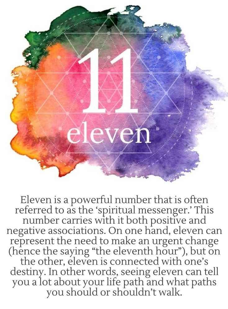 Tina Bliss Number meanings, Spirituality