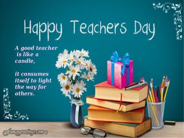 23 Luxury Teachers Day Ke Liye Greeting Card Gallery Happy Teachers Day Card Teachers Day Greetings Teachers Day Card