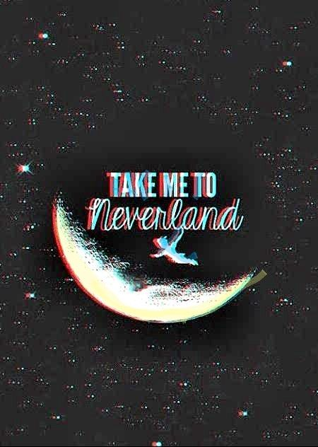 Never Land Trippy Wallpaper Trippy Pictures Trippy Backgrounds