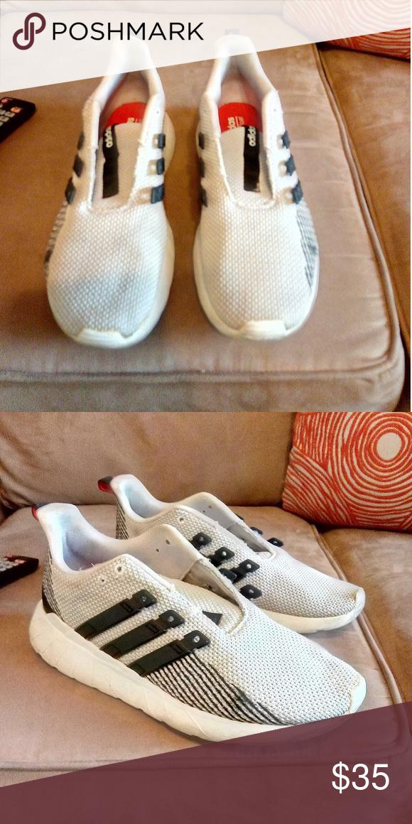 Adidas running shoes Size 10.5 running