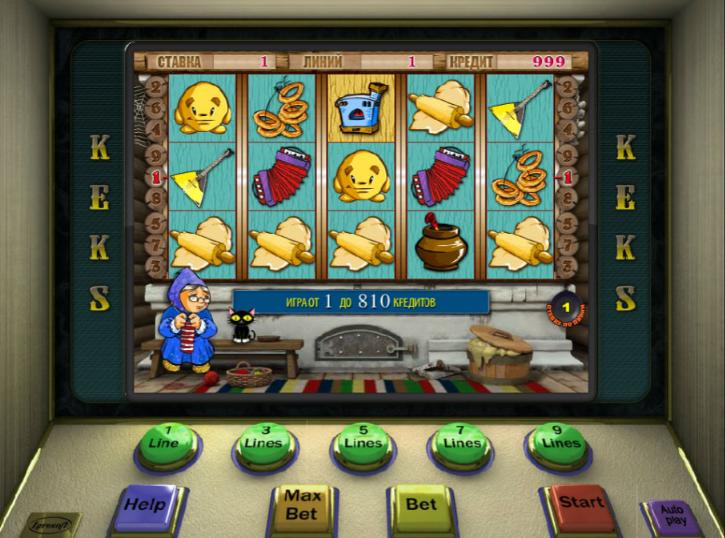 Популярные игровые автоматы играть i какие были игровые автоматы в 90
