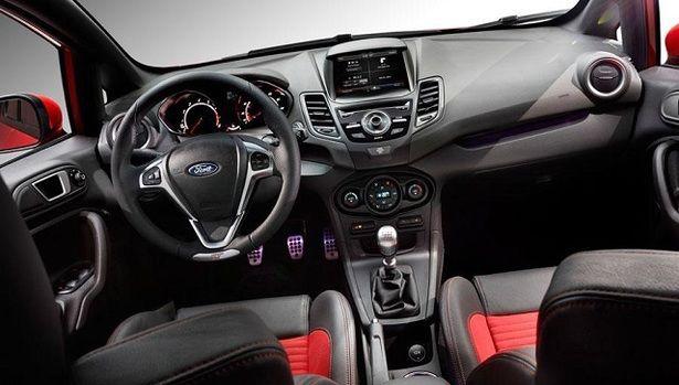 2015 Ford Fiesta Price Ford Fiesta St Ford Fiesta Fiesta St