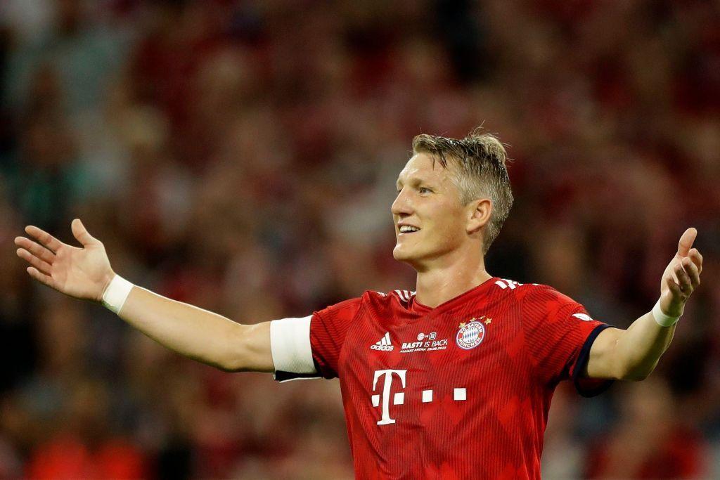 Amazon orders film on german soccer legend bastian