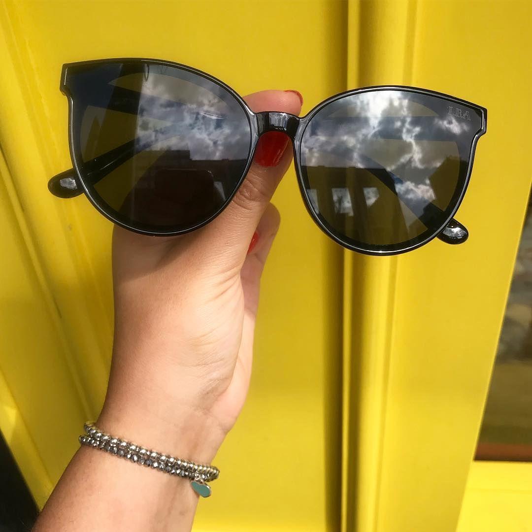 3d84468ff 2,954 curtidas, 22 comentários - LBA Sunglasses Boutique👓 (@lbashop) no  Instagram