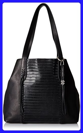 Lucky Brand Noah Tote Black Shoulder Bags Partner Link