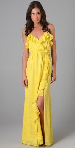 Milly Stephanie Dress