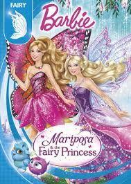 Resultado de imagen para barbie mariposa