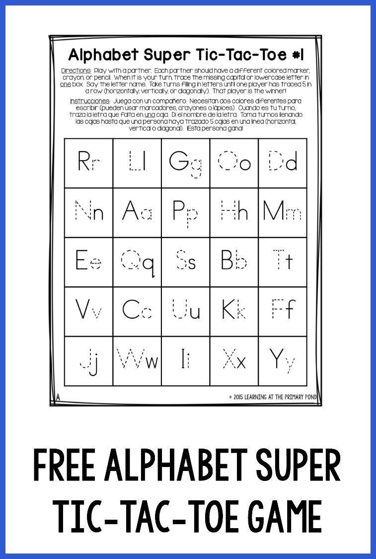 Primary prep homework