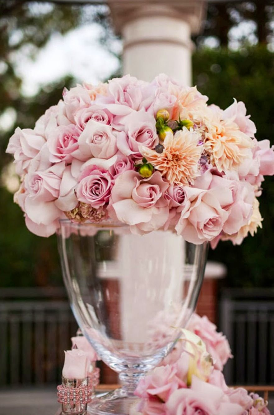 ❤ ❤ ❤ | wedding ideas | Pinterest | Flowers, Centrepieces and ...