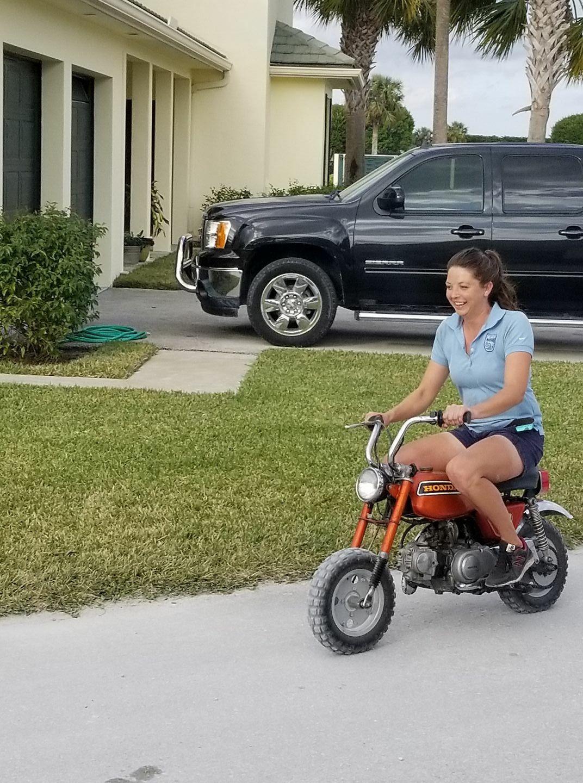 Pin On Motorcycle Girls