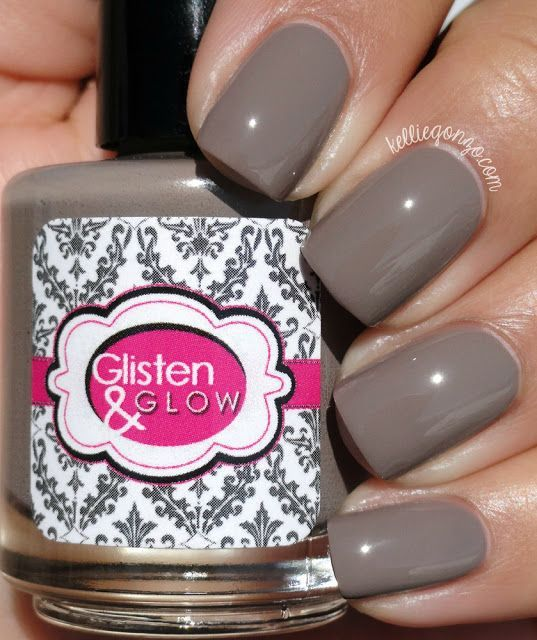 Glisten & Glow Winter Remix Collection Collab with YWP Swatches & Review