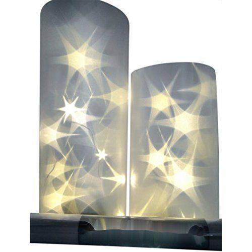 Rayher 23009000 3d Sterneffekt Folie 100x33cm Starke 1 5mm Hologramm Folie Lampen Basteln Rayher