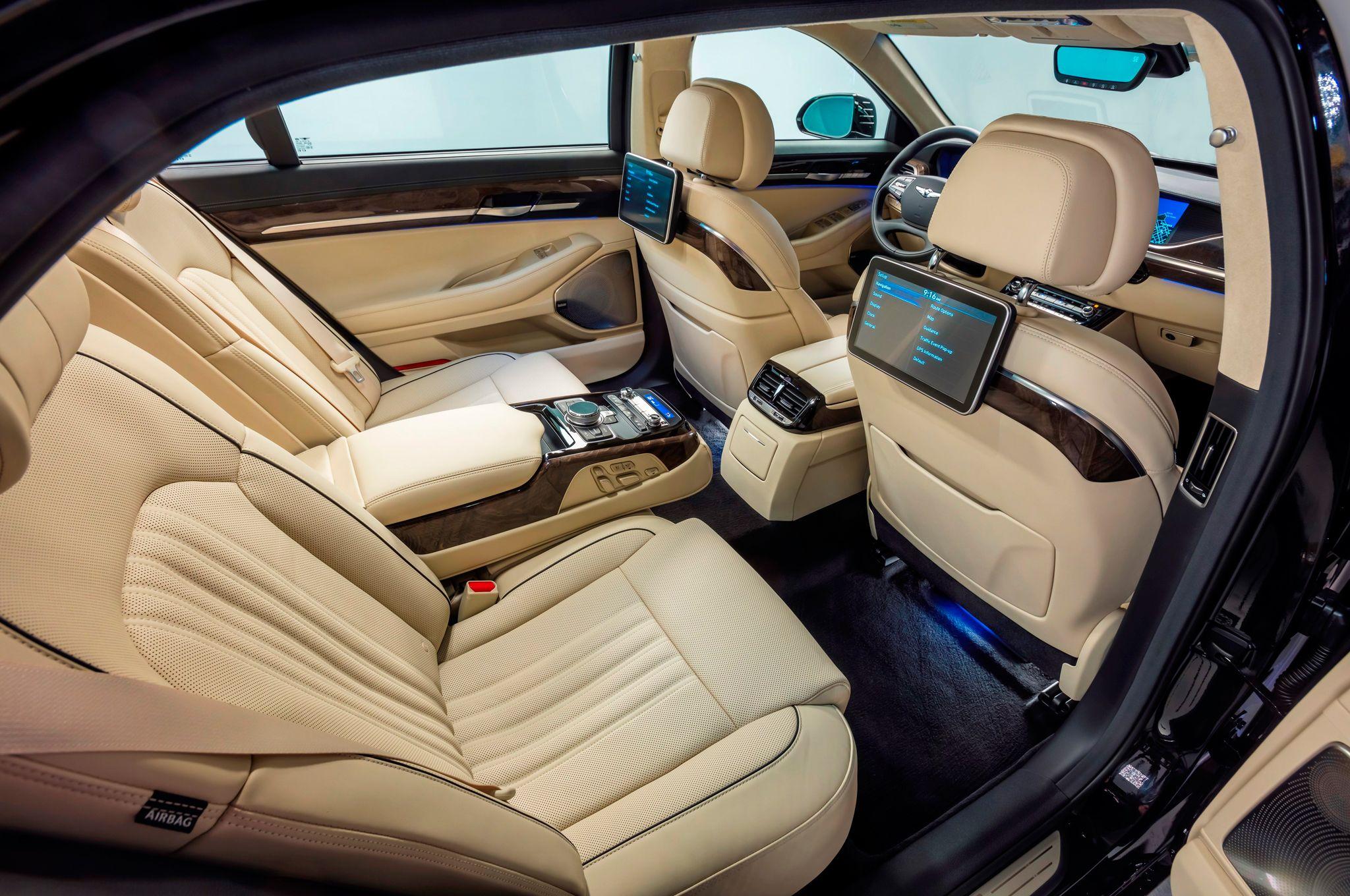 Wonderful 2016 Hyundai Genesis Interior   Hyundai   Pinterest   Hyundai Genesis, Cars  And Luxury Cars