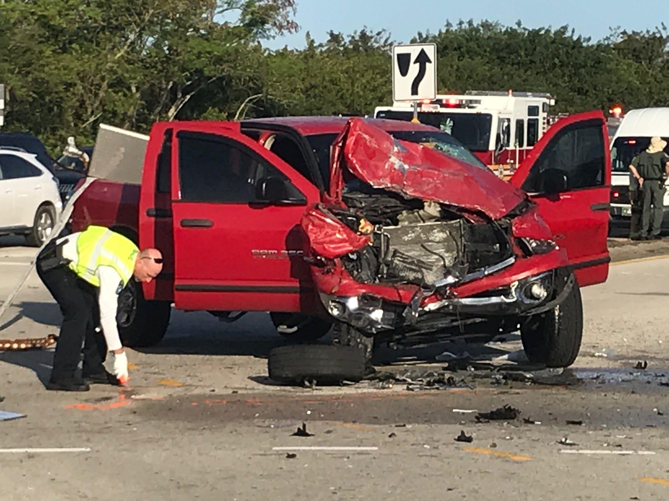 20yearold woman dies several injured in crash involving