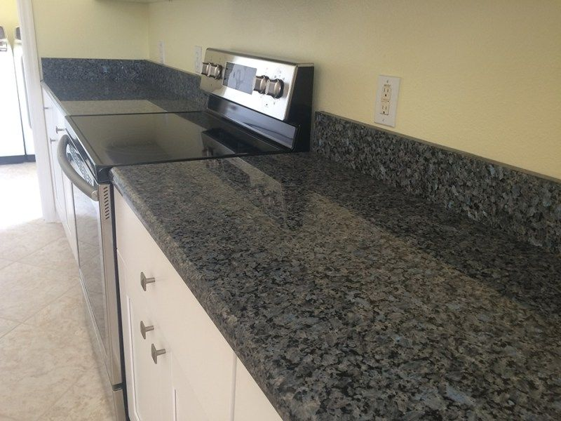 Blue Pearl Granite Countertops Pictures Cost Pros And Cons Granite Countertops Blue Pearl Granite Countertops