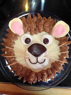 Geburtstagstorte für meinen Sohn zum zweiten Geburtstag. #geburtstagskuchenkinder