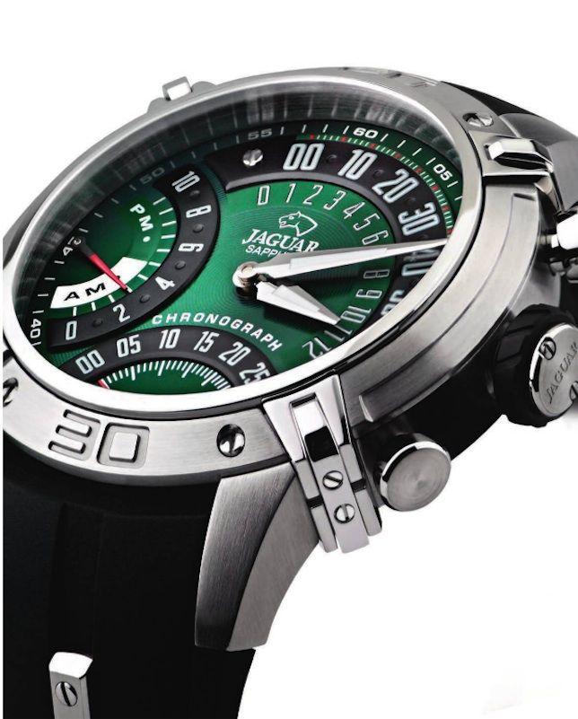 reloj @Jaguar #j motion   Baselworld 2013   Reloj, Relojeria