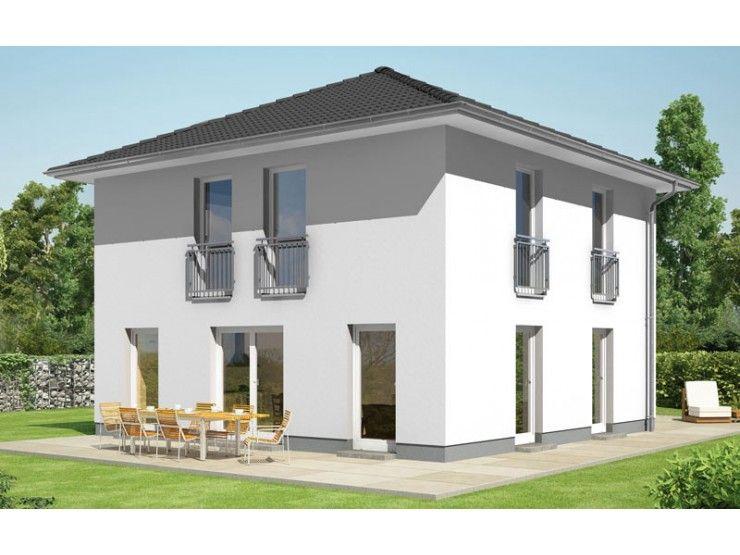 Arcus WD.100 Einfamilienhaus von Heinz von Heiden