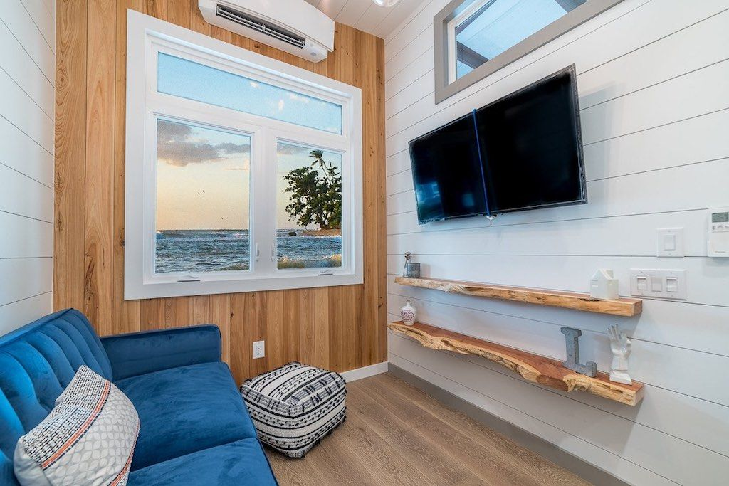 The Lee – Tiny House Swoon
