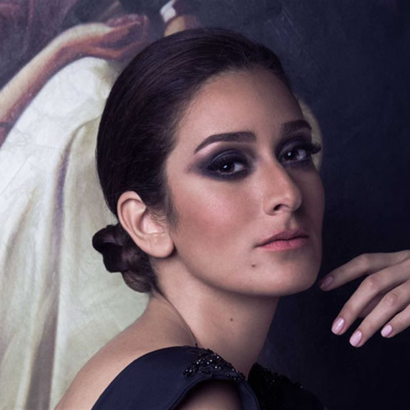 Amina Khalil Nude Photos 23
