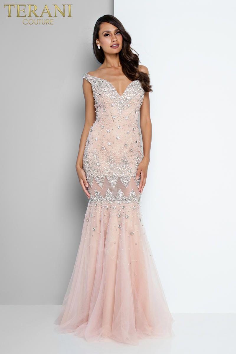 789bed7da57 Terani Couture Dresses Toronto