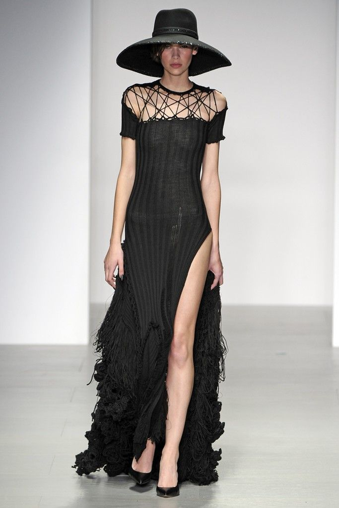 Sister by Sibling RTW Fall 2014