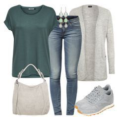 SundayRide Outfit - Freizeit Outfits bei FrauenOutfits.de