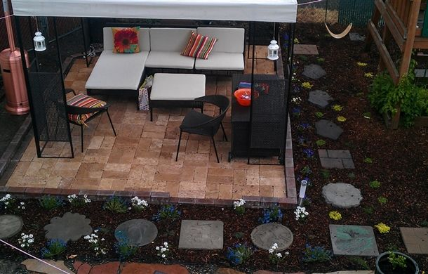 Check out asianflower's Outdoors on IKEA Share Space.