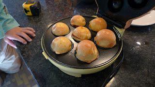 Photo of buttermilk pancake recipe