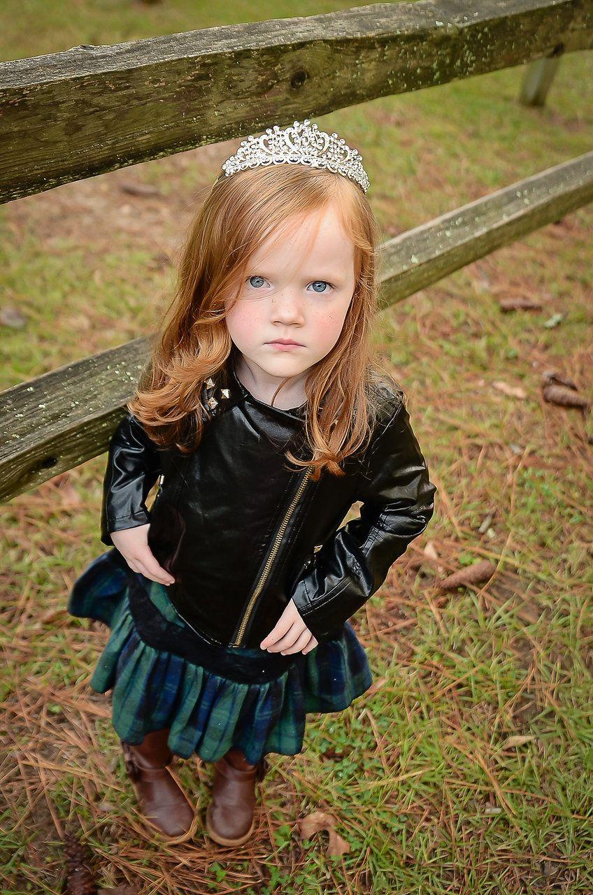 Betty studded faux leather jacket kids leather jackets