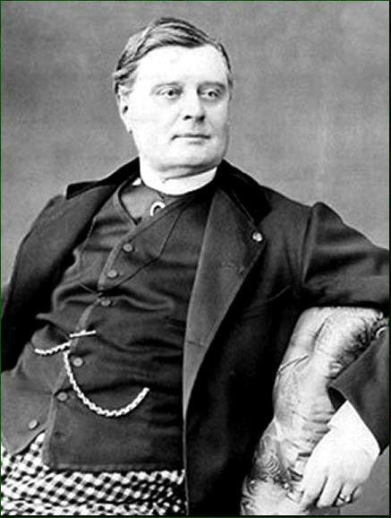 Carlo Leone Denuelle, figlio illegittimo avuto da Eleonora Denuelle