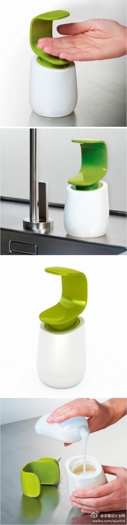 <b>No gizmo gadgetry here.</b> These products are awesome simply because they were designed that way.