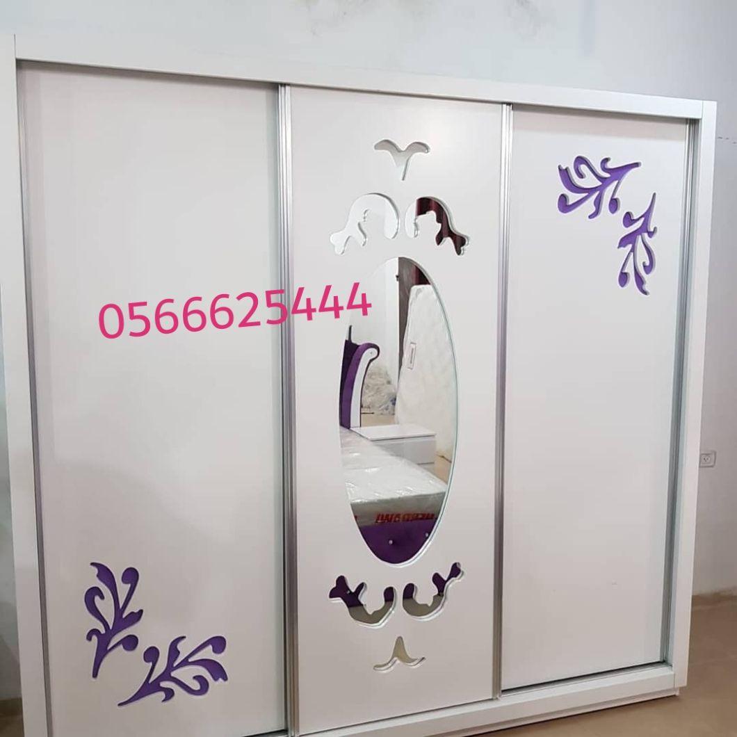 تفصيل غرف نوم خشب بالرياض 0566625444 غرف نوم مودرن للبيع بالرياض تفصيل ابواب خشب بالرياض تفصيل