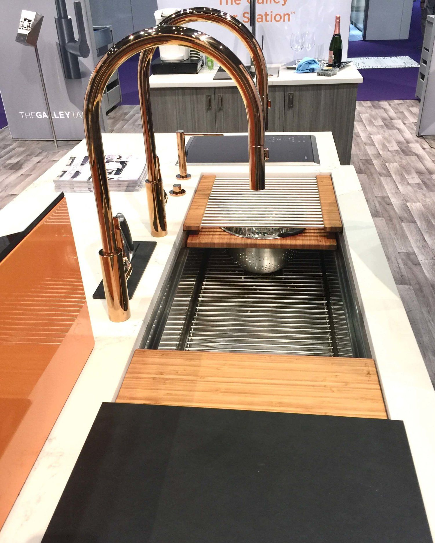 Kitchen And Bath Finds From Kbis2018
