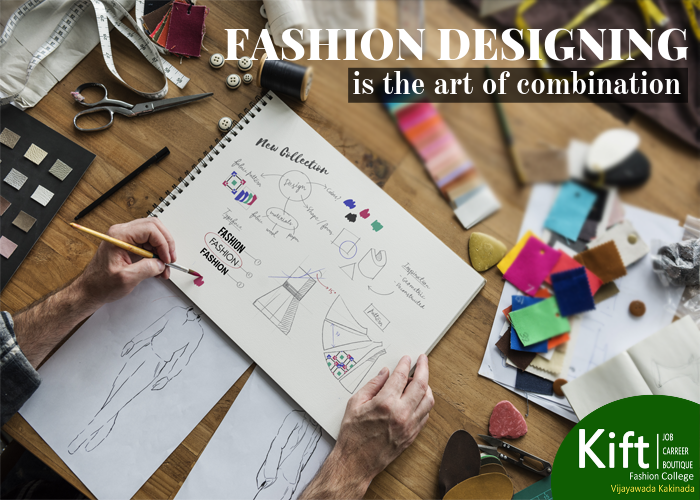 Why Should You Choose Fashion Design As Your Career Of Course The Fashionde Fashion Designing Course Fashion Designing Colleges Diploma In Fashion Designing