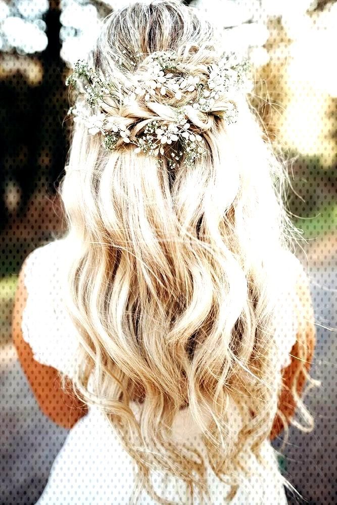 Most current Screen Homecoming Hairstyles boho Thoughts Every single girl wishes in order to functi