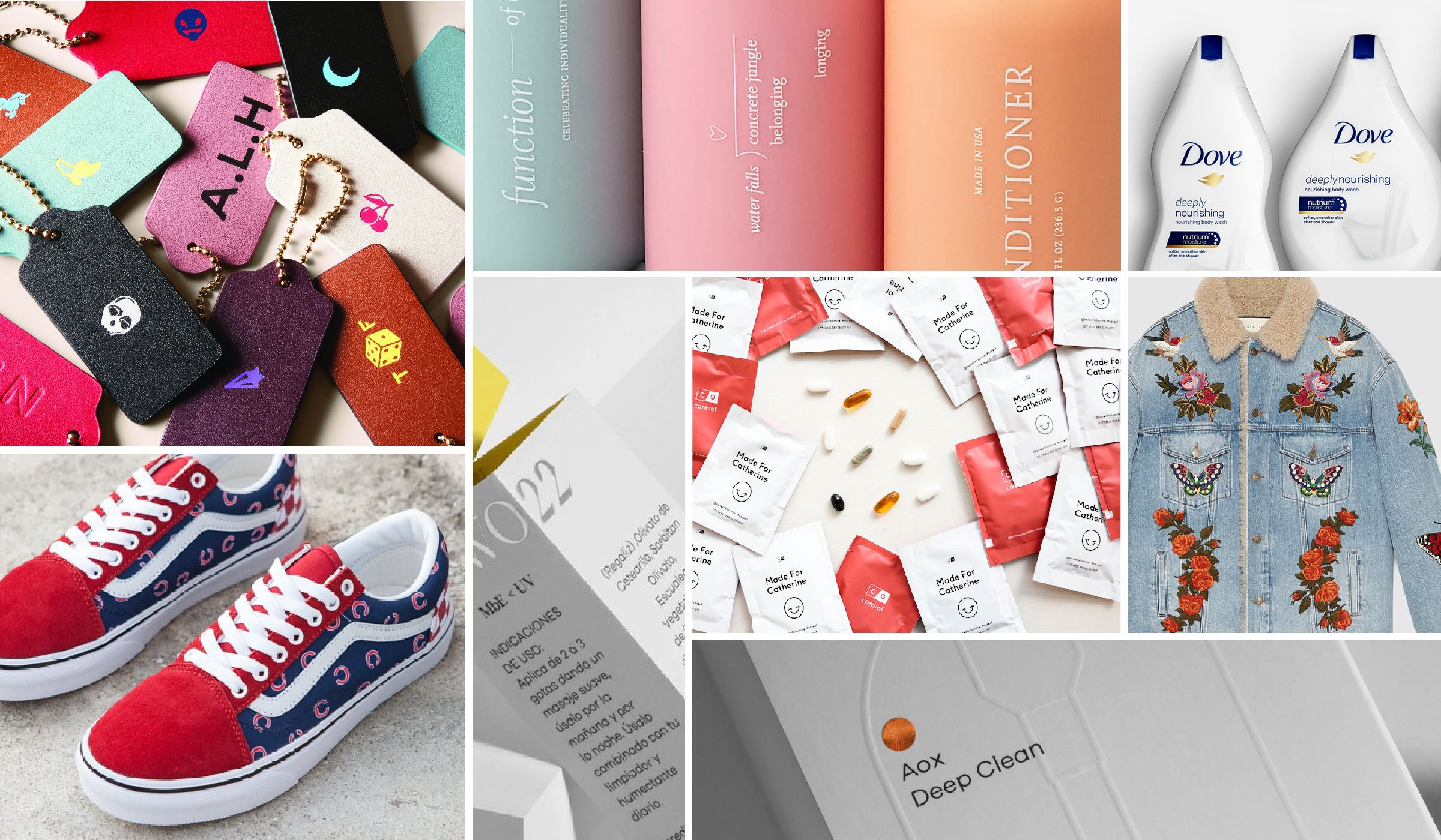 The Dieline's 2018 Trend Report: Brands Become Hyper